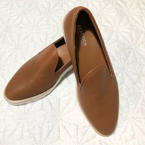 🎁5/100🎁 Reaction Kenneth Cole pointed toe flats